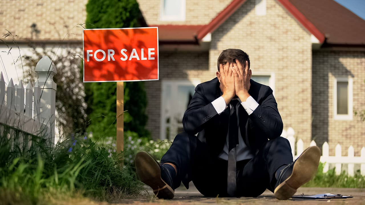 Les conséquences du refus de prêt pour l'agence immobilière