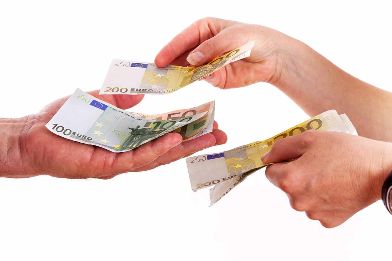 Comment est indemnisé l'indivisaire qui a payé pour le compte de tous ?