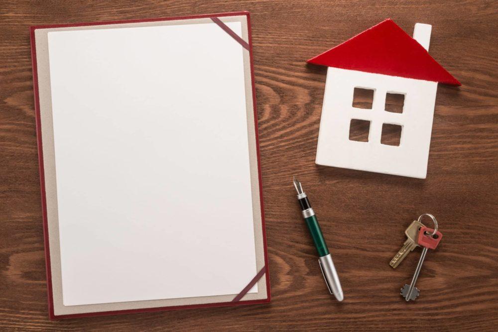Contrat de location : le contenu du bail d'habitation