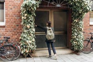 À la recherche d'un logement étudiant : bon à savoir