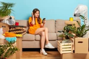 Vente d'un appartement loué : mode d'emploi