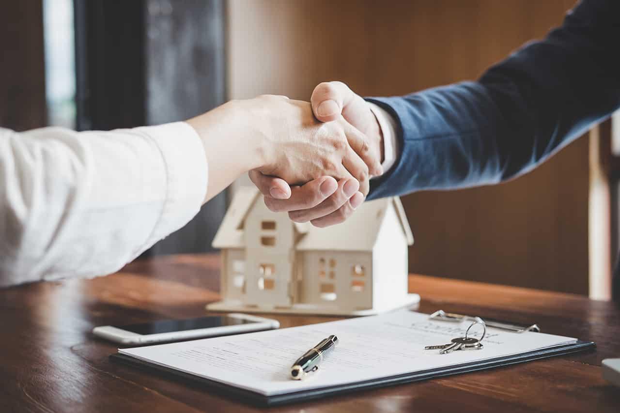 Immobilier : la vente dans tous ses états