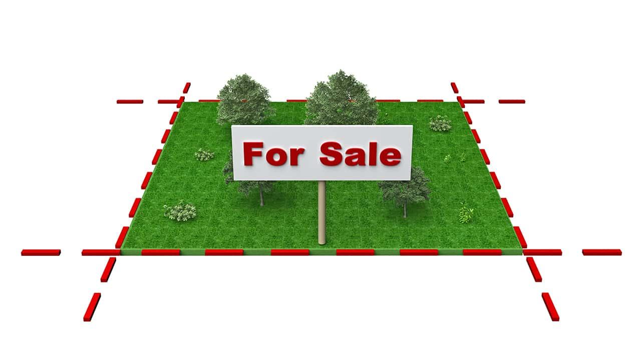 Vente d'un terrain à bâtir : quelles particularités ?