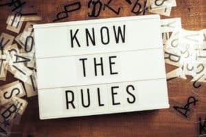 Règlement de copropriété : le guide