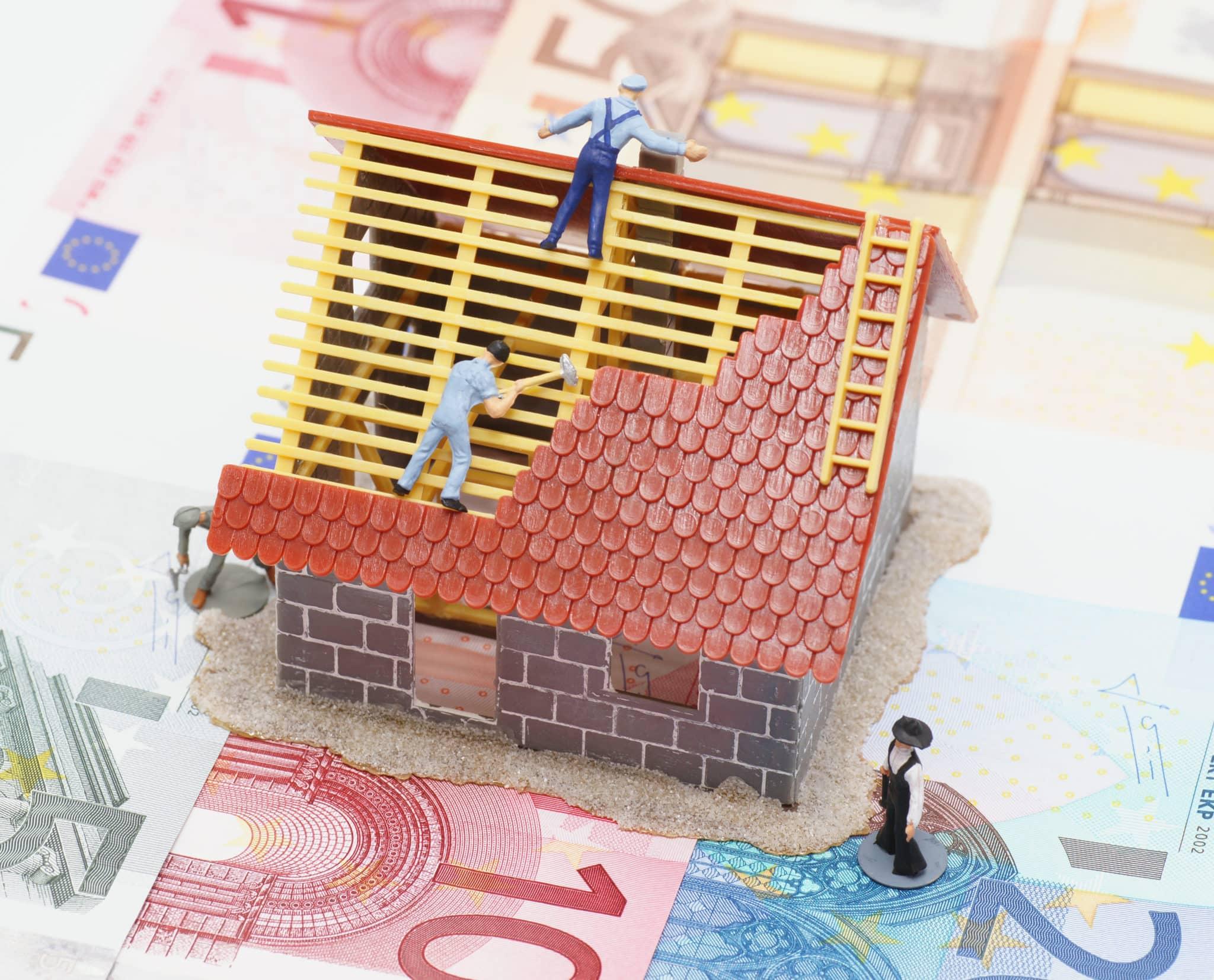 L'indemnisation par le promoteur immobilier du retard de livraison d'une VEFA